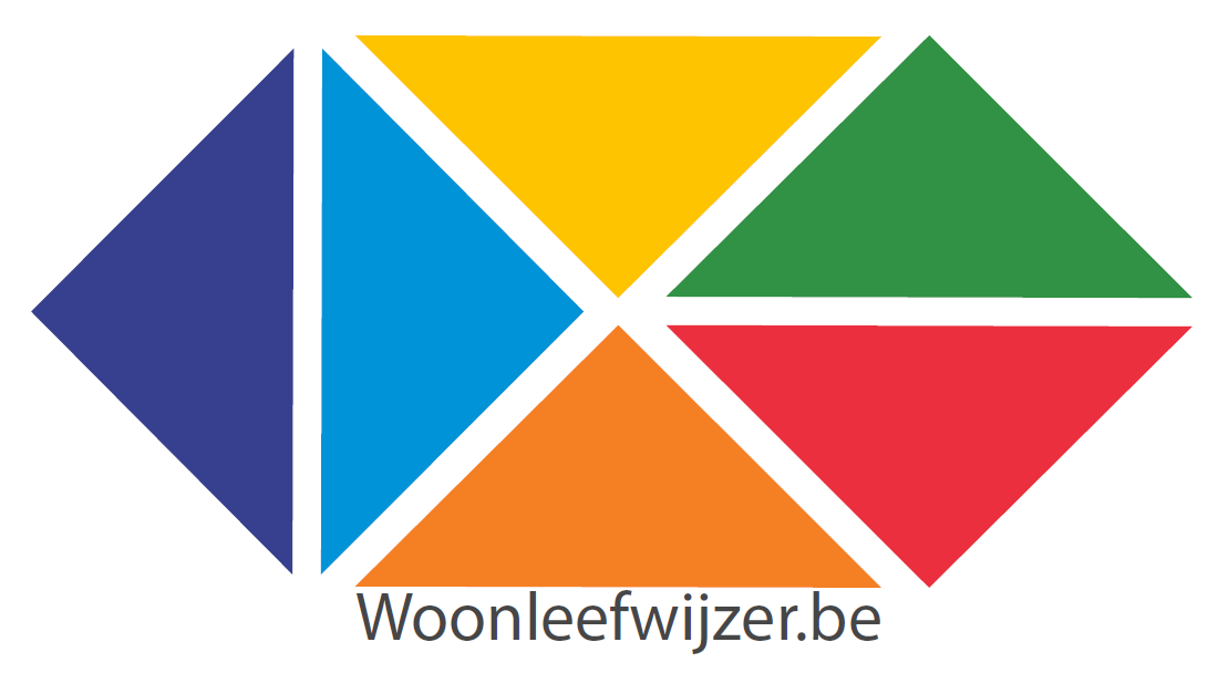 logo Woonleefwijzer.be